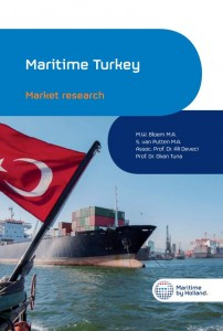 Maritime Turkey - Market research - Nederland Maritiem Land - Maritime by Holland - NML